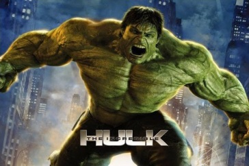 the incredible hulk 1