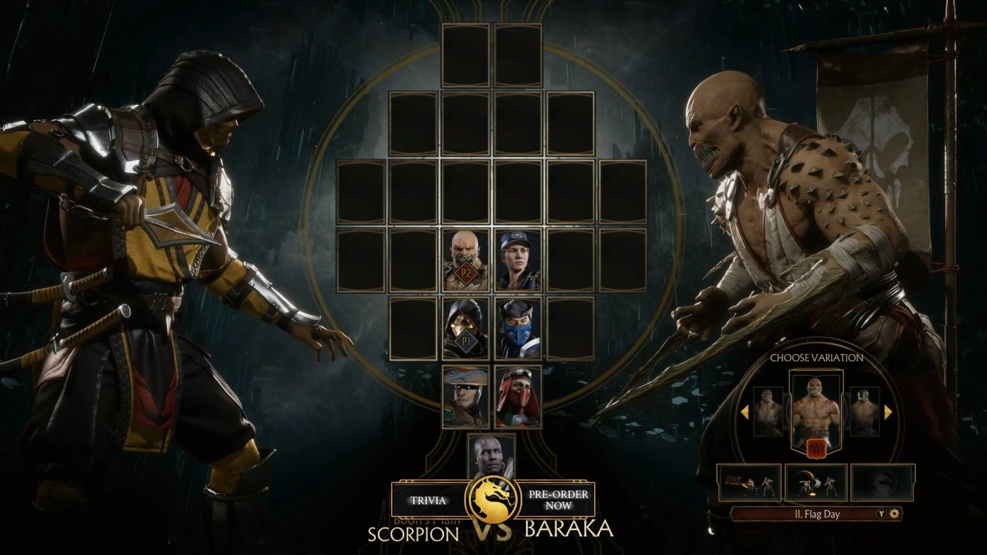 EVERY MAJOR MORTAL KOMBAT GAME RANKED – THE 12TH-DIMENSION