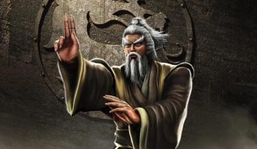 Image result for shujinko mortal kombat