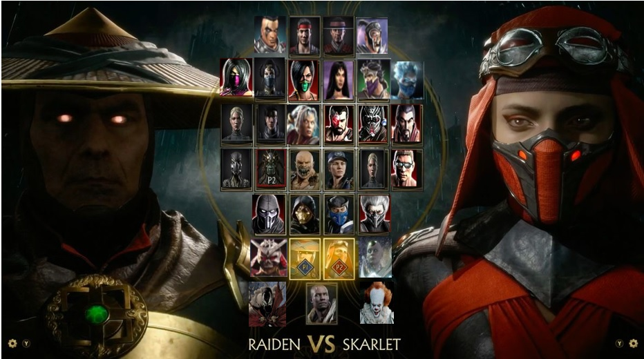 Mortal Kombat 11 Character Roster Prediction Updated – 20/01