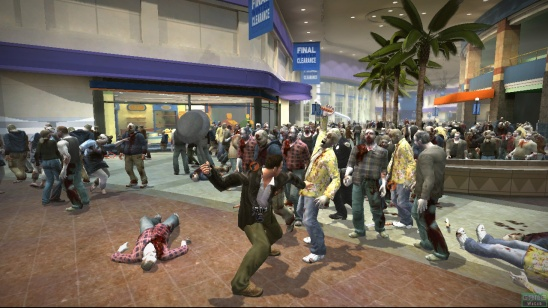 Image result for dead rising 2006